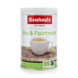 Café | Moulu | Fairtrade | Bio