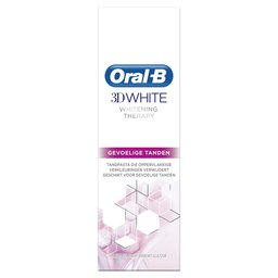 Dentifrice | 3D White | Sensitive