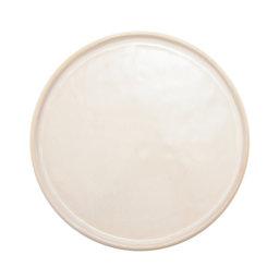 Assiette   26.5cm   blanc