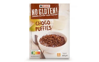 Delhaize-No Gluten!