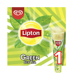 Calippo | Green ice tea