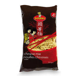 Nouilles | Chinoise