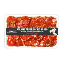 Salame peperoncino rosso