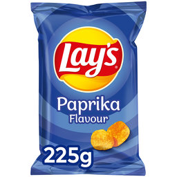 Chips | Paprika | XL