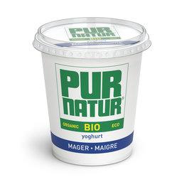 Yaourt | Maigre | Nature | Bio