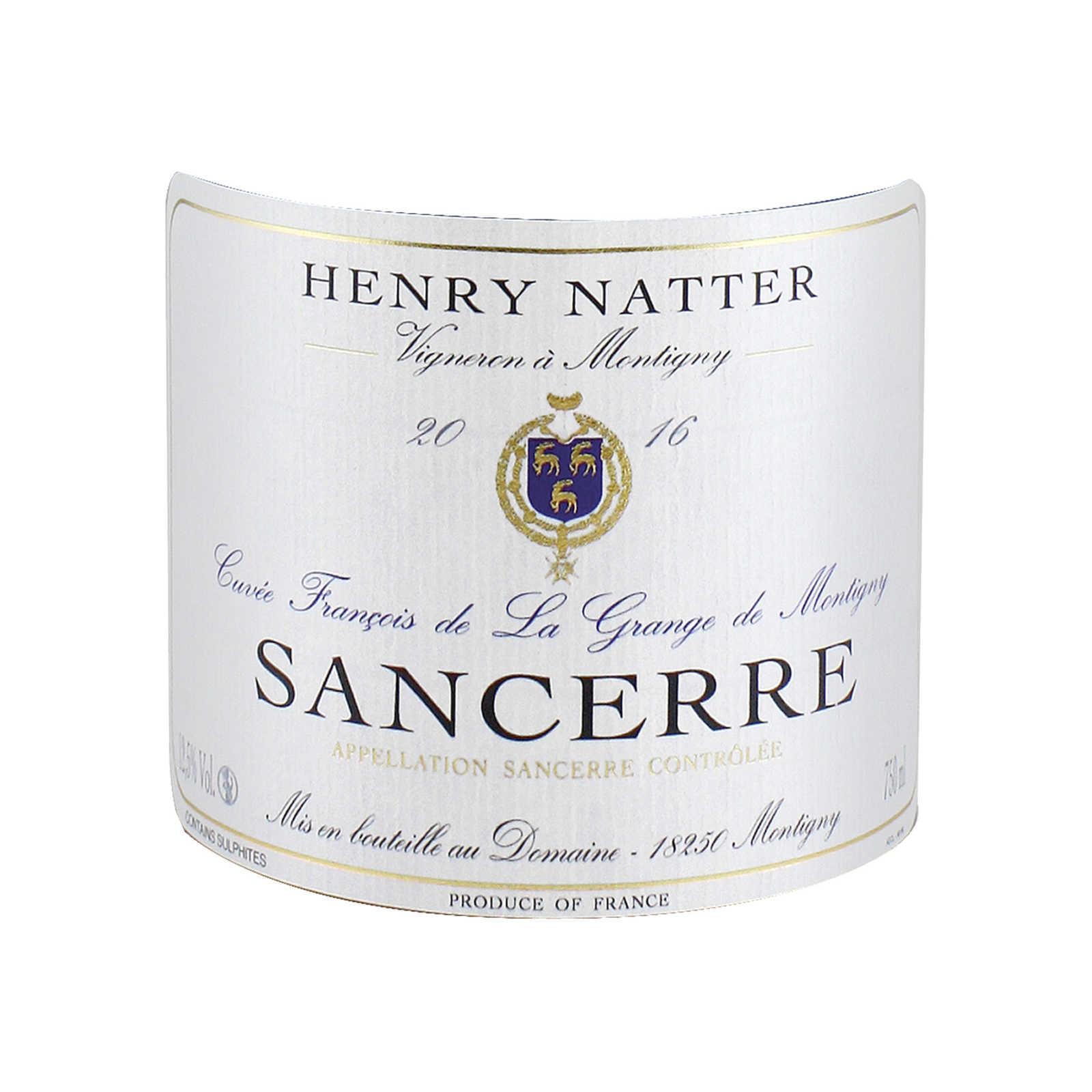 France - Frankrijk-Loire - Sancerre