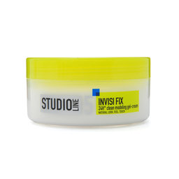 Gel-creme | Mineral&Control | Strong hold