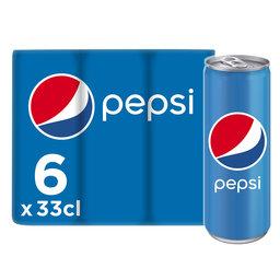 Cola   Regular   Canette