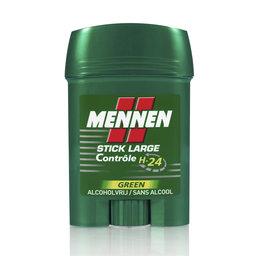 Déodorant | Stick | Vert | Large | Homme | 50ML