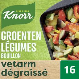 Finesse Bouillon | Légumes | 160 g