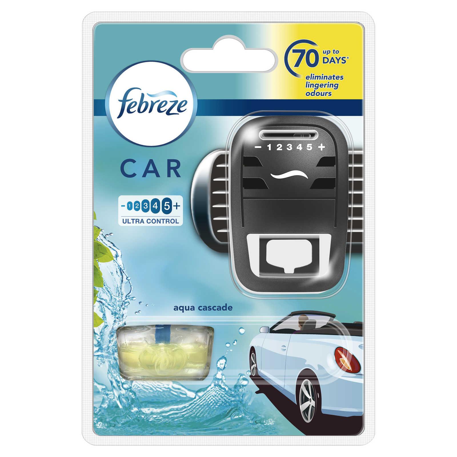 Febreze-Car