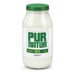 Yoghurt   Natuur   Bio