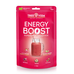 Smoothie | Energy | Bio