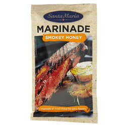 BBQ&grill | Marinade | Smoky Honey