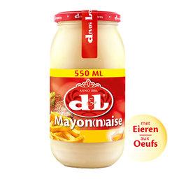 Mayonaise | Eieren