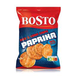 Chips | Paprika