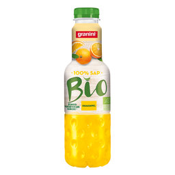 Sap | Sinaasappel | Pet | Bio