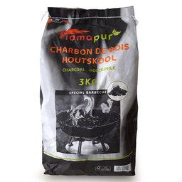 Houtskool | 3 kgs | FSC 100 % | Eco