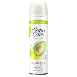 Scheergel | Satin Care | Avocado