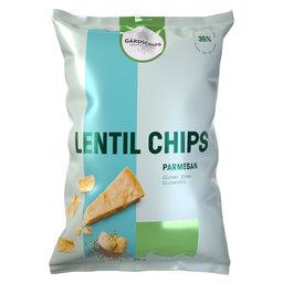 Chips | Linzen | Parmesan