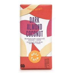 Chocolade | Puur | Amandel | Kokos