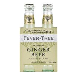 4x20Cl | Ginger beer