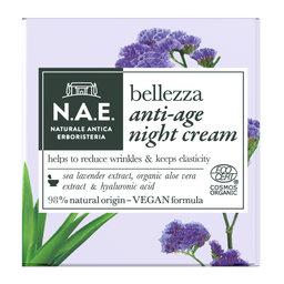 Belleza | Anti-age night crème de nuit