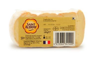 St Albray