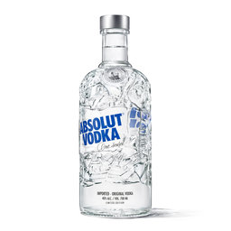 Vodka | Recycled | 40% alc