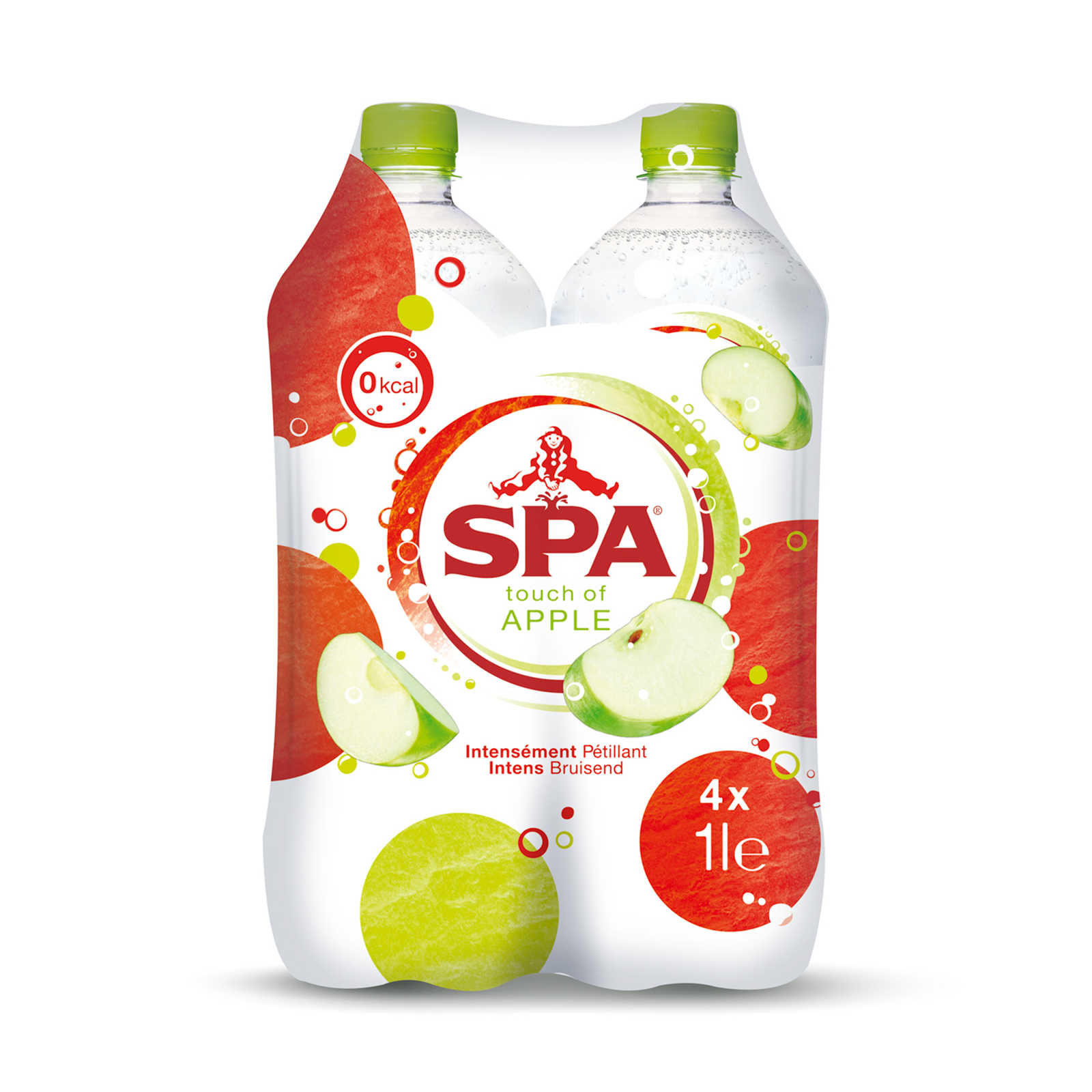Spa-Touch of