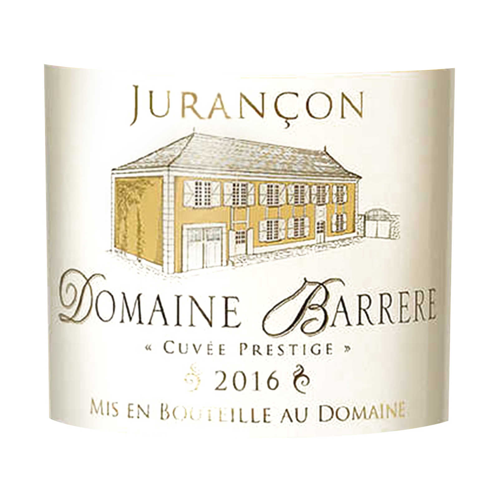 France - Frankrijk-Jurancon