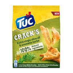 Crackers   Olives