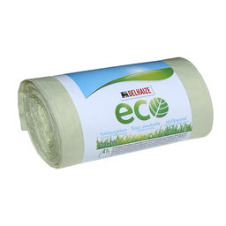 Sacs poubelles biodégradables | 20L | eco