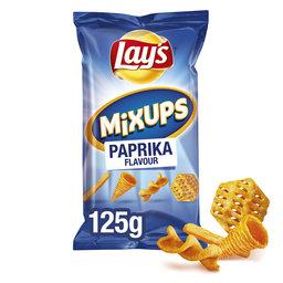 Snack | Paprika | Mix