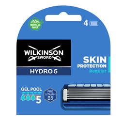 Hydro5 | Skin Protection | Mesjes | 4st