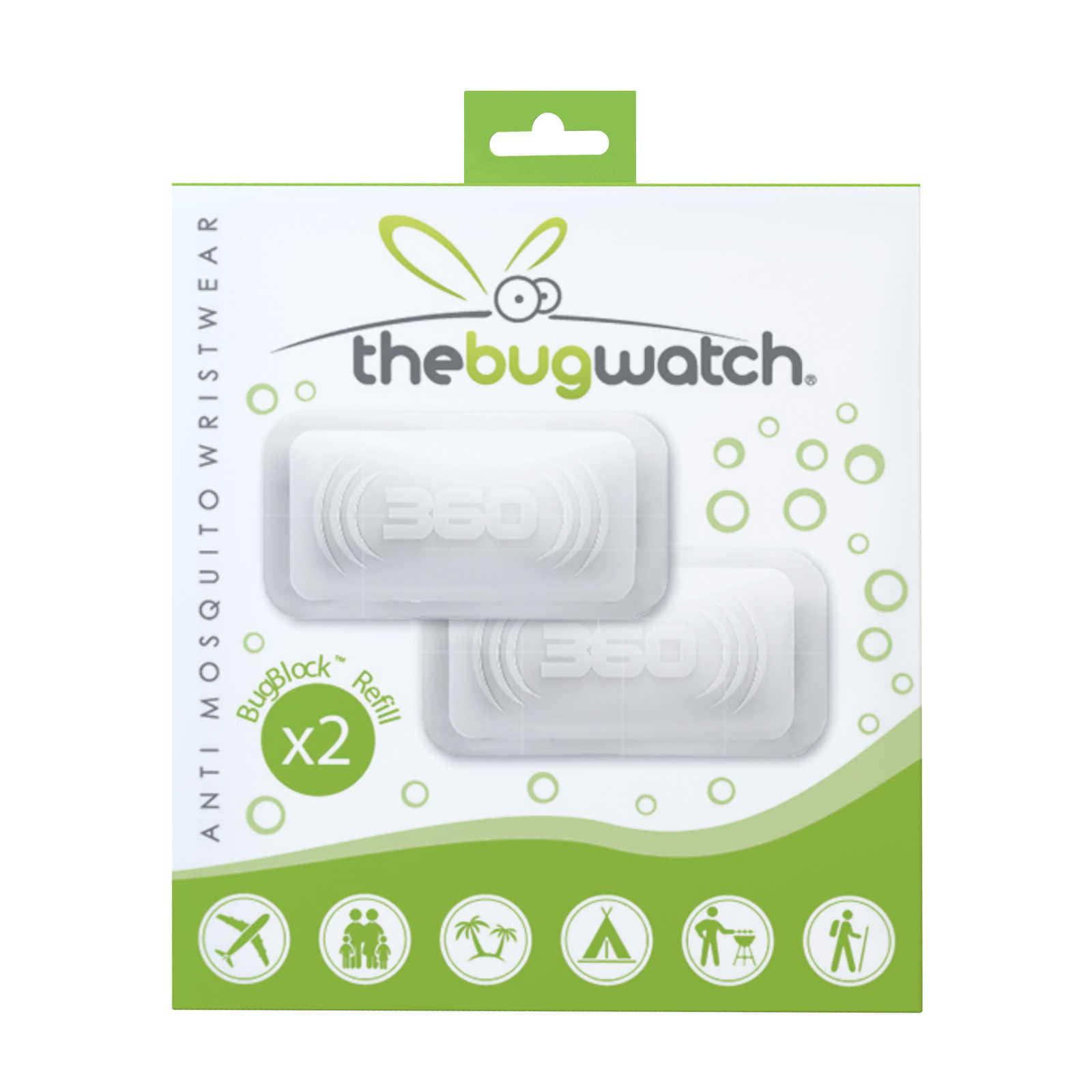 TheBugWatch