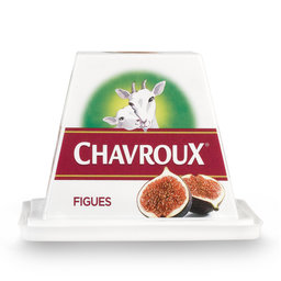 CHAVROUX FIGUES 150G | ECO
