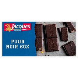 Chocolat | noir 60% | tablette
