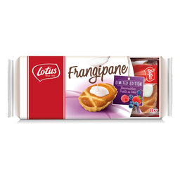 Frangipane   Bosvruchten   Limited Edition