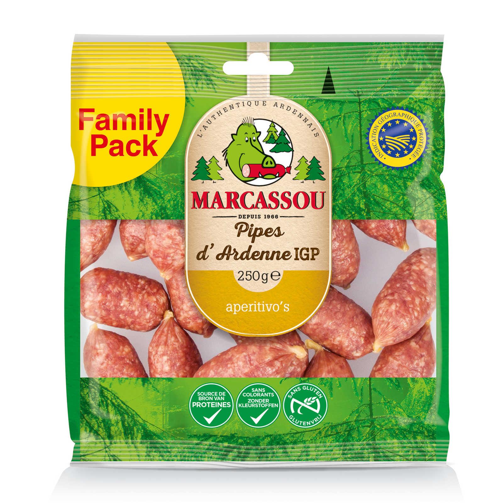 Marcassou