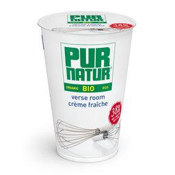 crème fraiche 38% | Bio