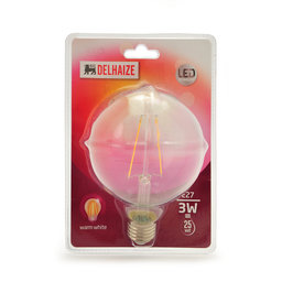 Ampoule | LED | E27 | 3W