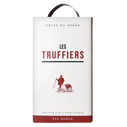Les Truffiers Rouge