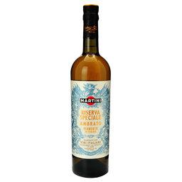 Vermouth   Riserva Special Ambrato
