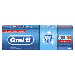 Dentifrice | Kids 6+ | Junior