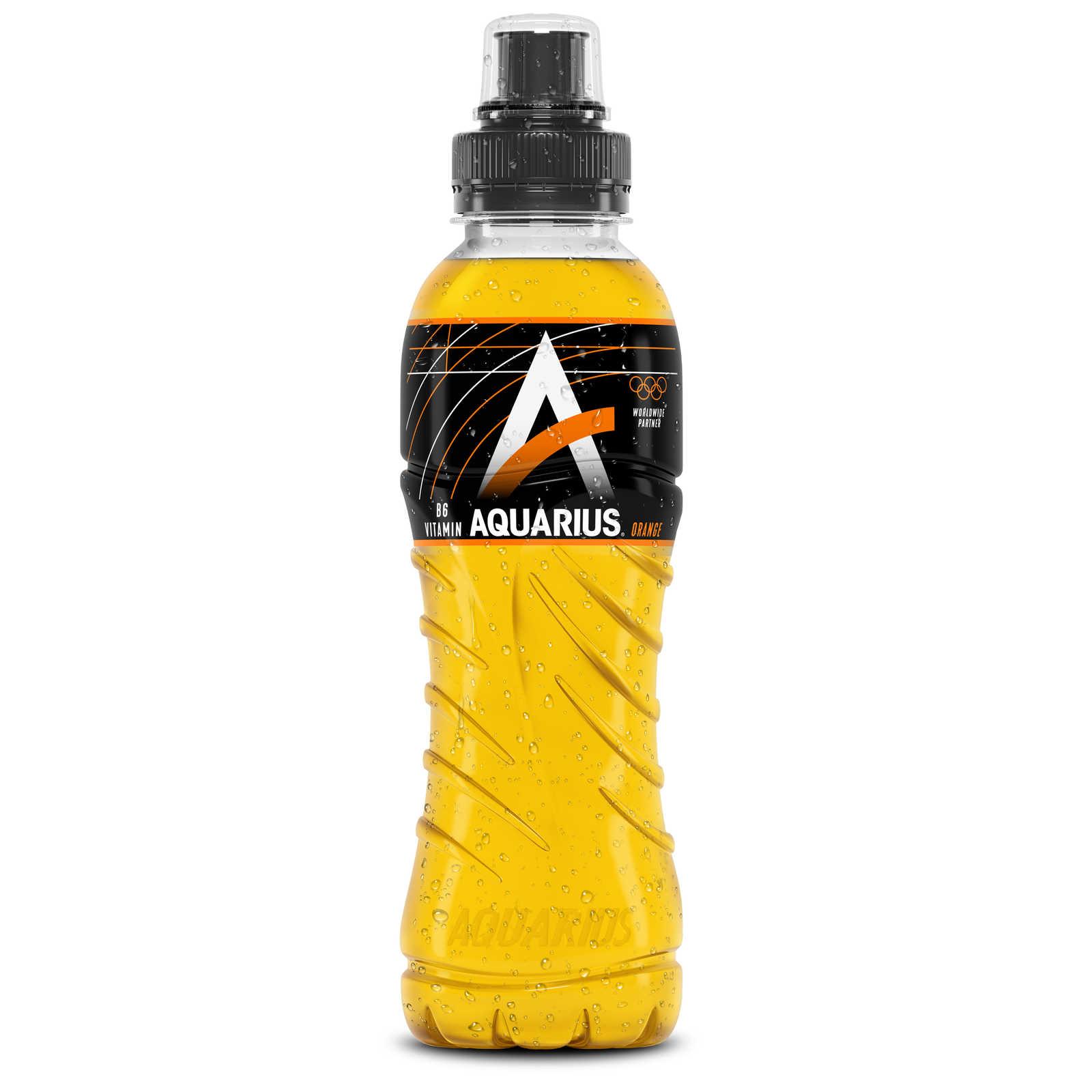 Aquarius-Orange