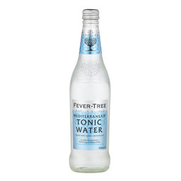 Tonic water | Mediterranean