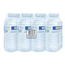 Bronwater | Romy | Niet bruisend | PET