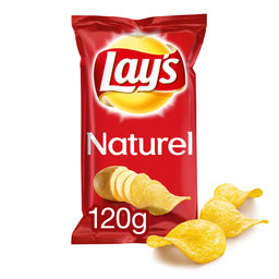 Chips | Zout