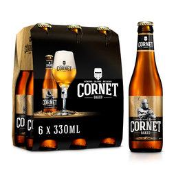 Blond bier | 8,5% alc